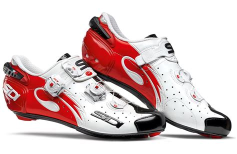 sidi wire carbon white black road cycling shoes 2017