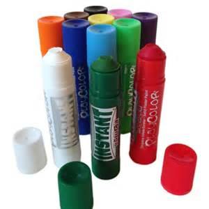 tempera paint sticks 12 colors paints markers