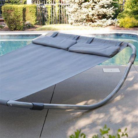 realever maya double sun lounger hammock bed 116 best images about sunbeds on pinterest sun sun