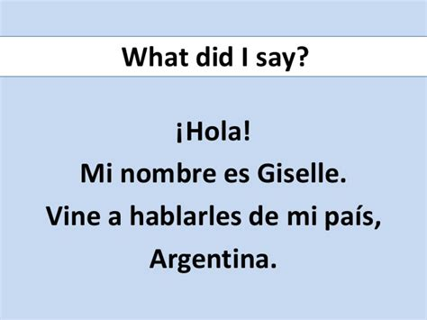 mi pais inventado spanish language 0525436022 sustainability sustainable tourism in argentina