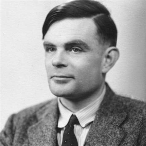 what is biography information alan turing educator mathematician biography