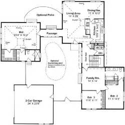 house plans with courtyard pools house plans and design modern house plans with courtyard pool