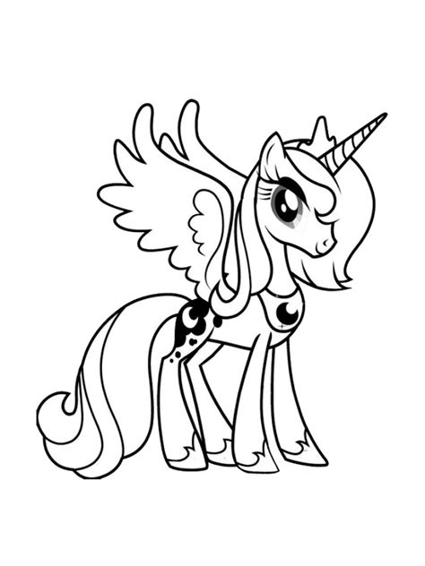 Little Princess Pony Coloring Android Apps On Google Princess Coloring App Free Coloring Sheets
