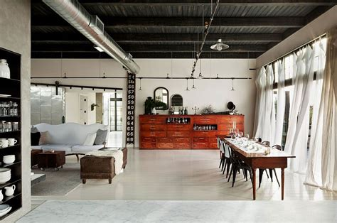 portland home interiors energy efficinet portland home with vintage industrial style