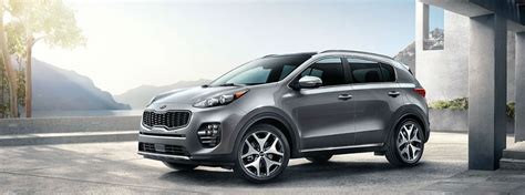 Peak Kia South 2017 Kia Sportage Autotrader Must Drive Vehicle