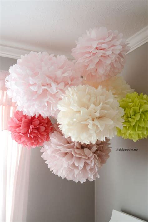 Diy Tissue Paper Crafts - 20 easy diy tissue paper crafts foliver