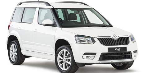 2014 skoda yeti pricing and specifications