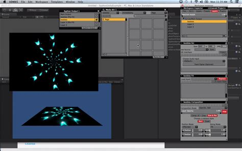 unity osc tutorial guest tutorial connecting unity 3d pro and vdmx by syphon