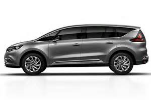 Renault 7 Places Exclu Nouveau Renault Koleos 2016 Plus Qu Un Kadjar