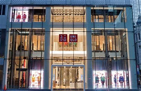 Uniqlo Garden State Plaza Phone Number Uniqlo Garden State Plaza Mall Foreign Retail Trend