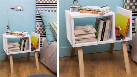Faire Une Table De Chevet by Comment Faire Une Table De Chevet Fashion Designs