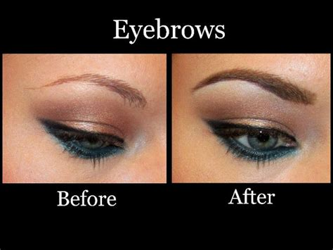7 Things To Do With Your Eyebrows by The Beautiful Of The Next Door How I Do My