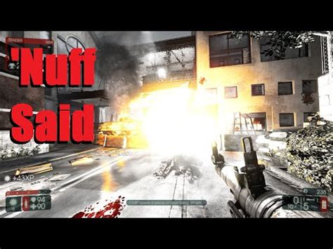 demolitionist gameplay rpg 7 and c4 explosives killing floor 2 preview 8 15 youtube