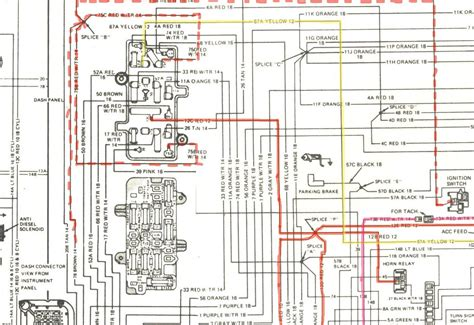 1977 cj7 fuse box diagram jeepforum