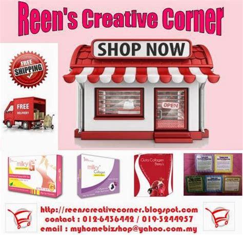Gluta Idaman Cleanser reen s creative corner