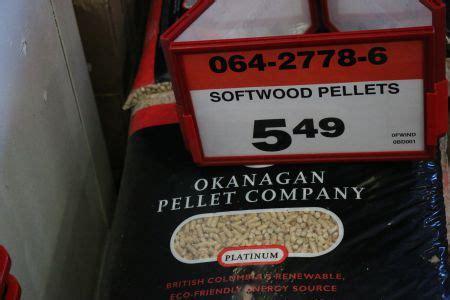 kilometres   bag  wood pellets halifax media