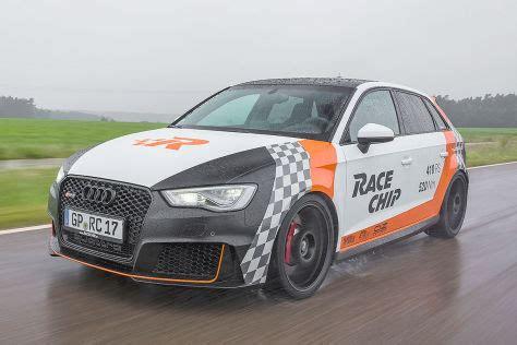 Auto Bild Sportscars Racechip by Racechip Audi Rs 3 Bei Anruf Mehrleistung Autobild De