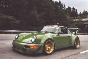 Rwb Porsche Rwb
