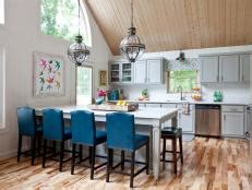 hgtv kitchen island ideas kitchen island ideas designs pictures hgtv