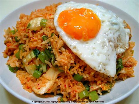 nasi goreng  resilient chef
