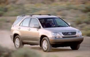 used 2002 lexus rx 300 suv pricing features edmunds