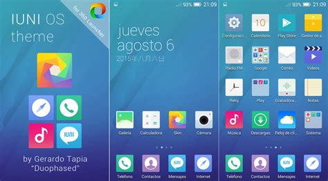 360 launcher themes mobile9 iuni os theme for 360 launcher by duophased on deviantart