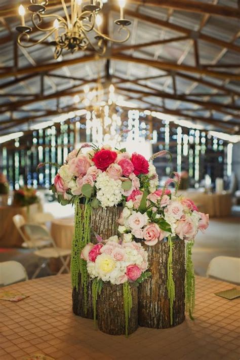 49 original barn wedding centerpieces weddingomania