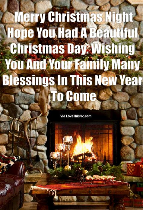 merry christmas night hope    beautiful christmas day pictures   images