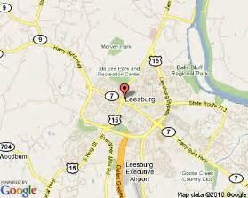 Comfort Suites Williamsburg Leesburg Virginia