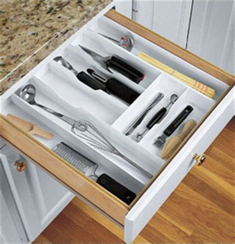 Organizer Trays For Drawers by Kitchen Drawer Organizers And Trays Organize It