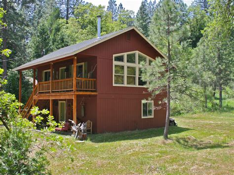 Cabin Rentals Yosemite by Cabin In Bass Lake Yosemite Area Vrbo