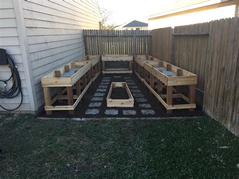 wellness pa  diy raised garden beds