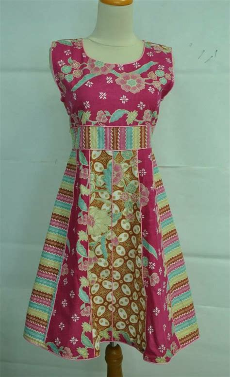 Dress Batik Anak Nafisa 595 best batik lover images on batik dress batik fashion and indonesia
