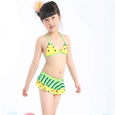 Fruits Little Girl Swimsuit | aliexpress com buy 2017 children little girls watermelon