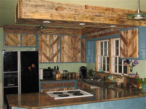Pallet Kitchen Island Inspiring Wooden Pallet Kitchen Ideas Ideas With Pallets