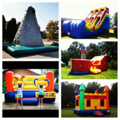 Cheap Bounce House Rentals by Sanfordbounce Affordable Bounce House Rental Orlando