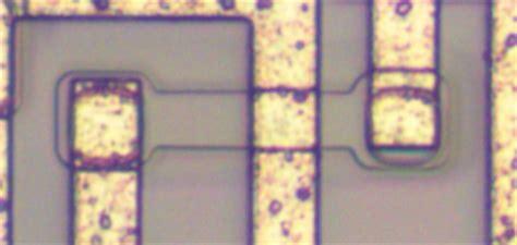 inside a resistor 555 timer teardown inside the world s most popular ic