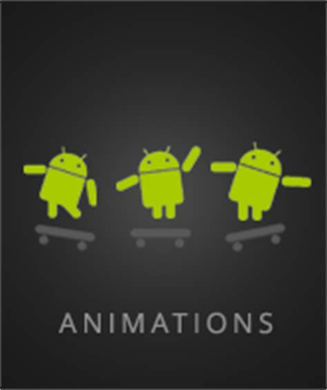 animation app android android working with xml animations