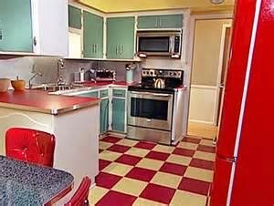 retro kitchen flooring muebles de cocina estilo retro a medida en zona norte de