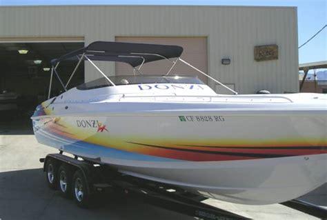 speed boat bimini top bimini tops the lakes custom upholstery located in the