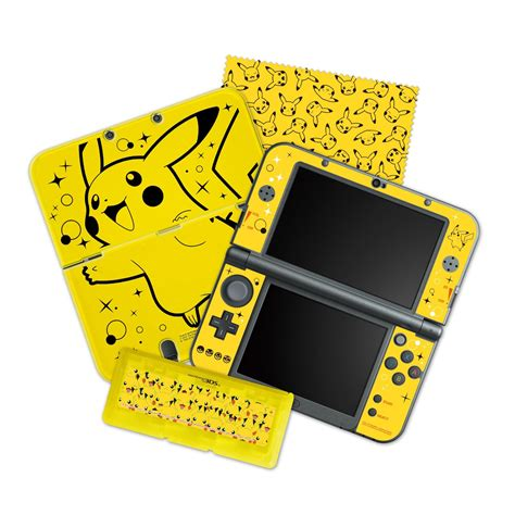 New 3ds Xl Hori Hardpouch Lunala additional photos revealed for the nintendo new 3ds xl