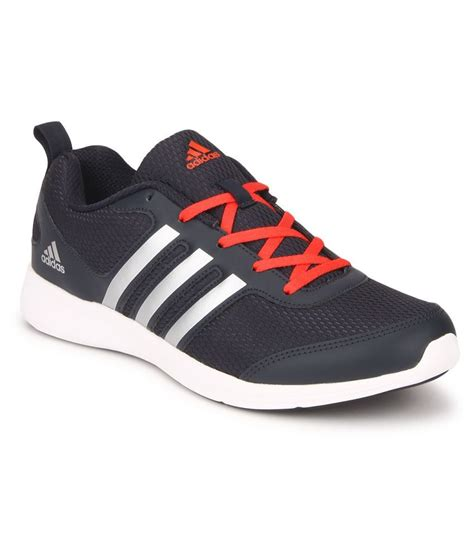 adidas yking m navy running shoes buy adidas yking m navy running shoes at best prices