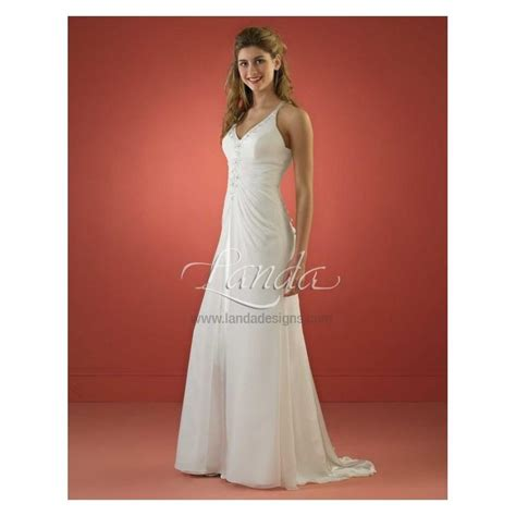 landa designs wedding dresses landa designs d322 designer wedding dresses 2740962