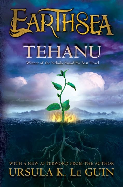 Tehanu Book Four thanksgiving giveaway the world of earthsea books by