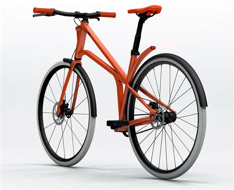 Summer Night Lights Cylo Quot Ultimate Urban Bicycle Quot Debuts From Former Nike