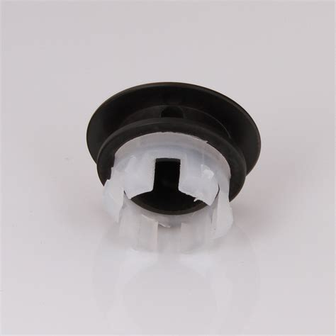 bathtub overflow cap lavatory popup drain assembly without overflow in nickel universal bath tub