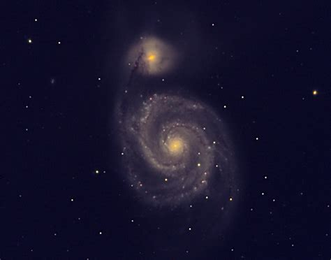 whirlpool galaxy hg6677 the whirlpool galaxy m51