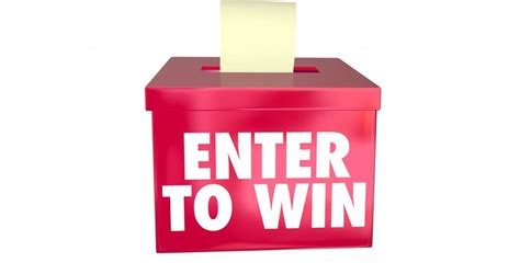Enter Contests To Win Money - enter to win cash prize contest lottery animation stock footage video 13932974