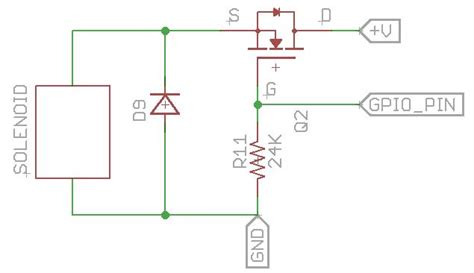 capacitor anode cathode symbol how should you your diodes