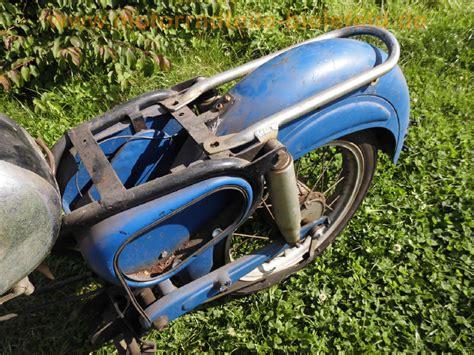Sachs 100 Ccm Motorrad by Hercules K101 Motorradteile Bielefeld De